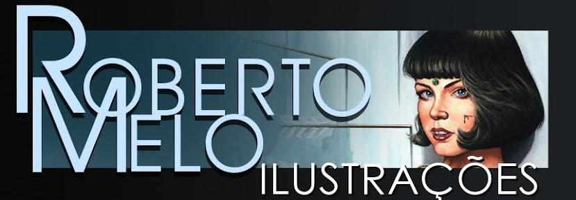 Roberto Melo Ilustrações