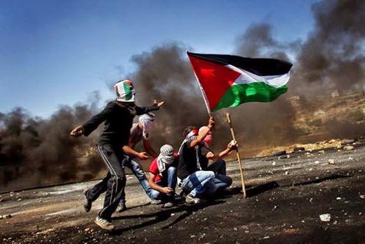 Palestina Merdeka