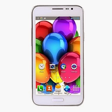 Smartphone Jiake G910W Android 4.2