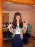 Sister Kraczek - Hair Stylist !?!