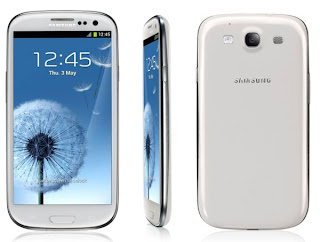 Samsung Galaxy S3 Cellphone