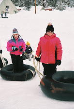 The Tubing Line
