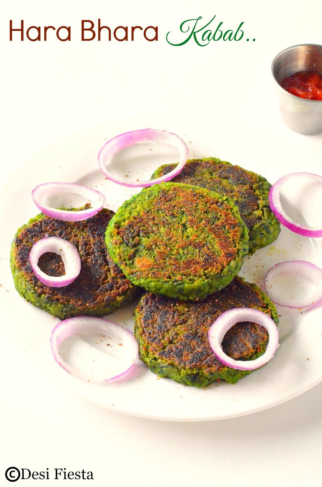 Kabab Recipes