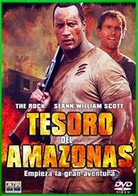 El Tesoro del Amazonas | 3gp/Mp4/DVDRip Latino HD Mega
