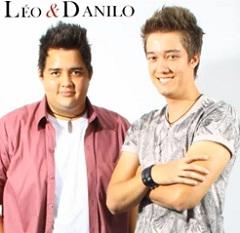 Dupla sertaneja Léo e Danilo