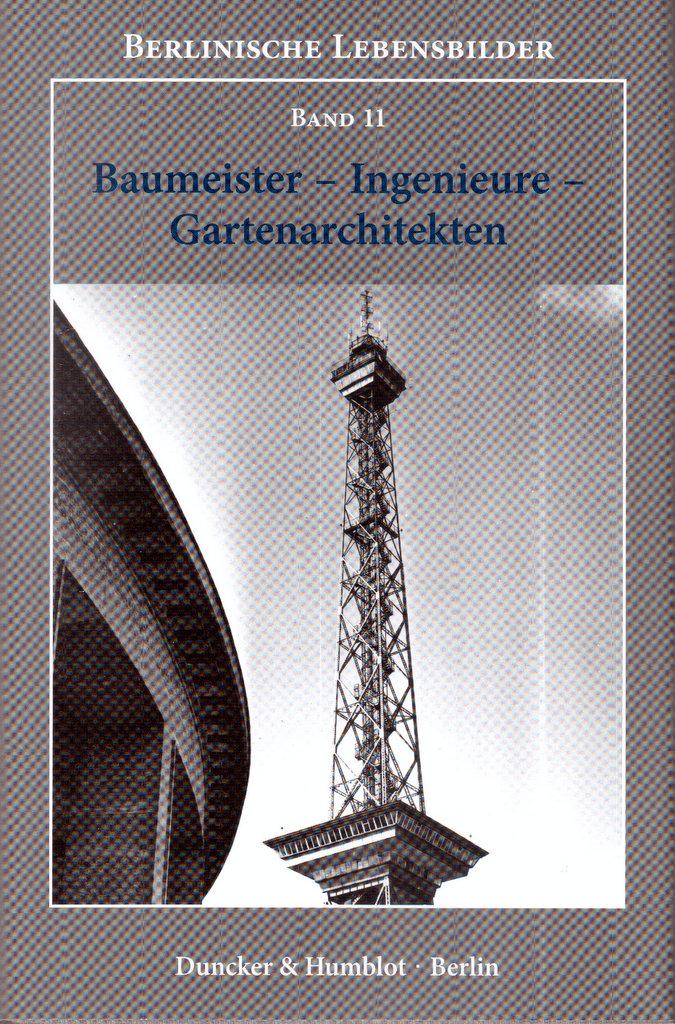 Berlinische Lebensbilder
