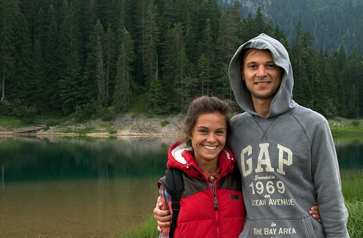 Путешествия по Черногории