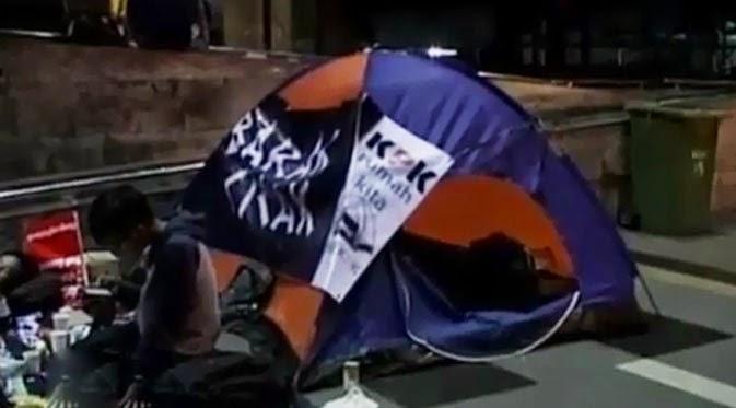 Tenda Mahasiswa