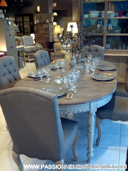 Nuestros muebles la c moda encantada - Meuble blanc d ivoire ...