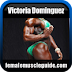 Victoria Dominguez - Mistress Treasure Gallery - IFBB Pro Female Bodybuilder