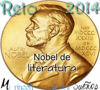 Autores con Nobel