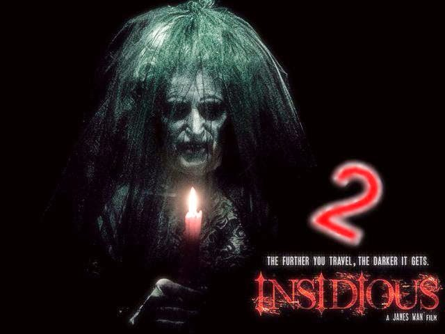 Watch Insidious Chapter 2 Movie Online