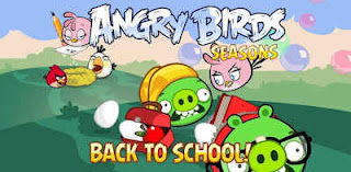 Download Angry Birds Seasons