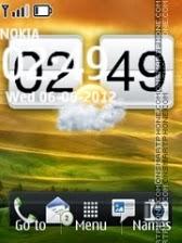 Download Tema Keren Untuk Hp Nokia Asha 2007