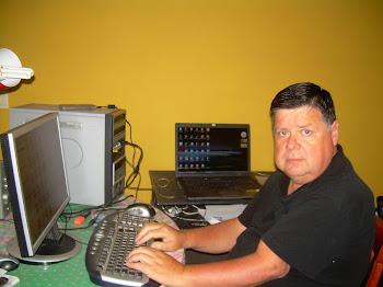 PRESIDENTE FUNDADOR Y DIRECTOR INTERNACIONAL DE PROCEDIMIENTOS POLICIALES