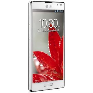 Harga dan Spesifikasi LG Optimus L9 P765 4 GB