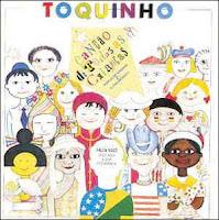 Toquinho canta os direitos das crianças!