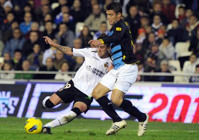 Valencia 2 - 1 Espanyol (2)