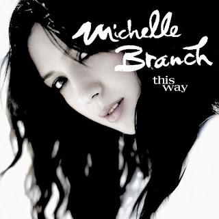 Michelle Branch - This Way Lyrics