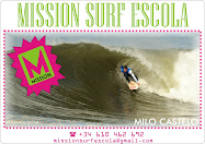 MISSION SURF ESCOLA