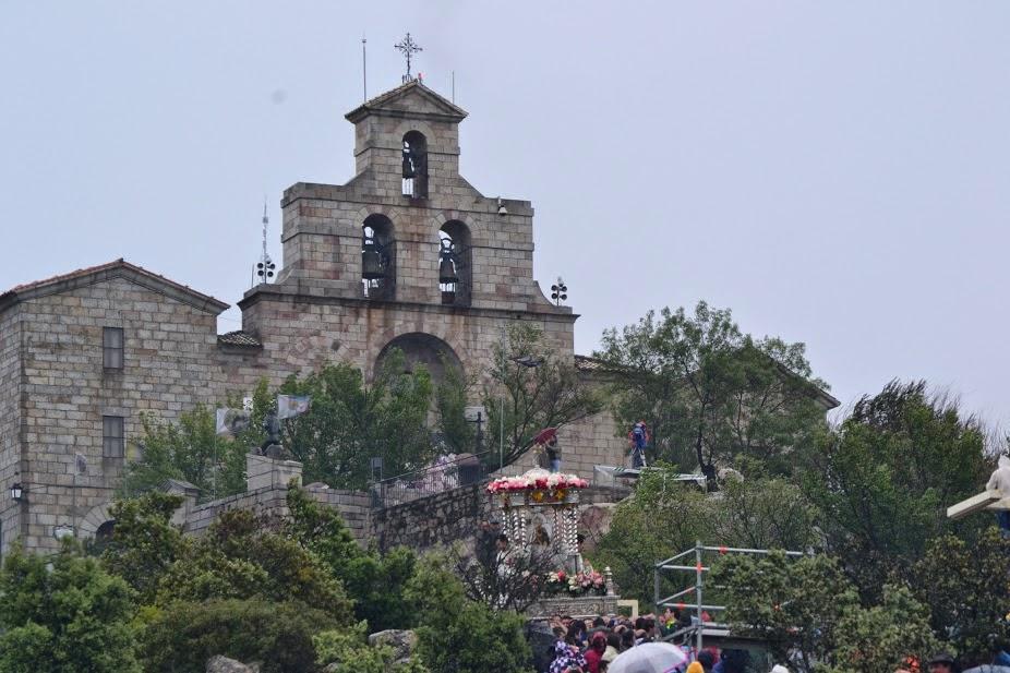 Santuario de Sierra Morena
