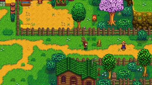 Stardew Valley - PC (Download Completo em Torrent)
