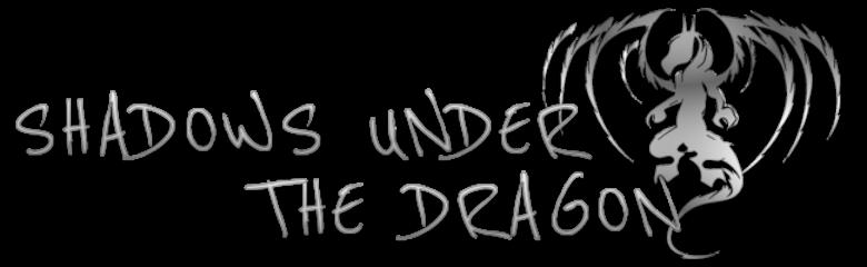 Shadows under the Dragon