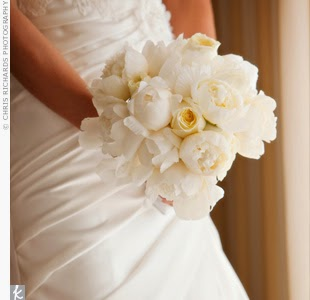 White flowers for winter weddings home design minimalist modern or round white balls of carnations could add a cool modern minimalist style to a winter wedding without a doubt there are some truly stunning flowers mightylinksfo