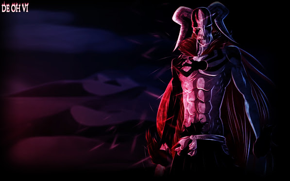 Vasto Lorde Bleach 4m