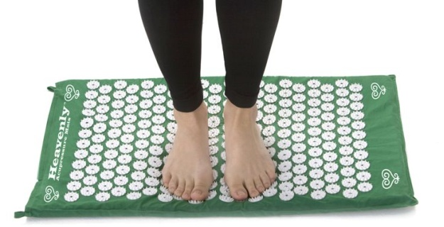All About Acupressure Mats And Pillows