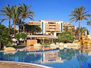 Los 3 Mejores Hoteles de Playa en España