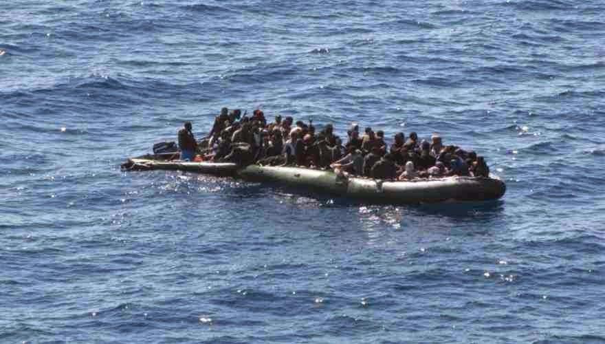 """Μουσουλμάνοι """"λάθρο"""" έριξαν τους Χριστιανούς συνεπιβάτες στη θάλασσα για να τους πνίξουν - Αυτούς μας στέλνουν στην Ελλάδα"""
