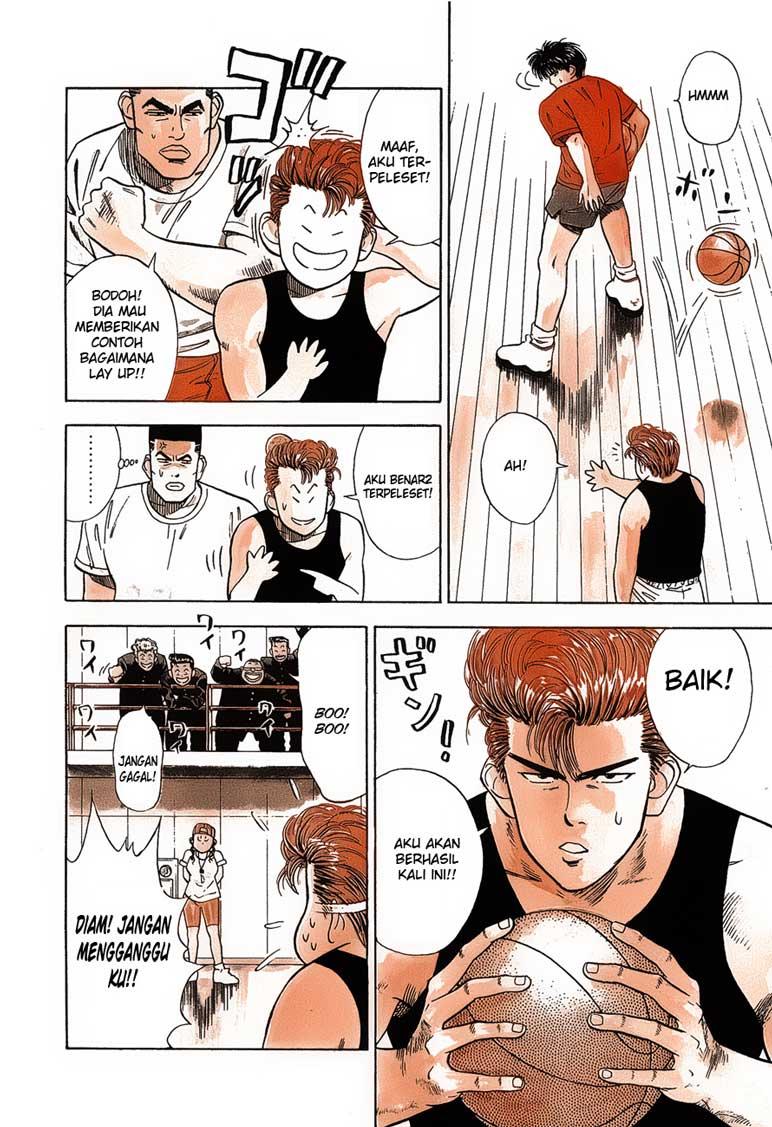 Komik slam dunk 020 - bersaing menembak 21 Indonesia slam dunk 020 - bersaing menembak Terbaru 8|Baca Manga Komik Indonesia|