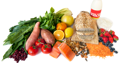 DASH Diet - Real-Life Solutions