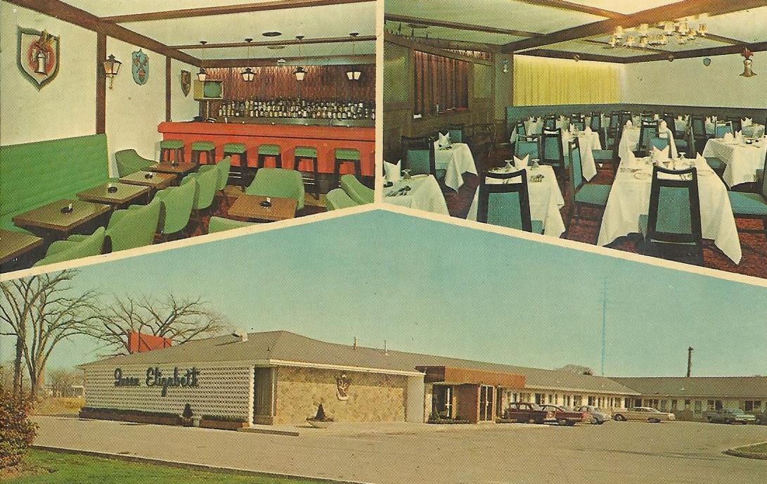 Vintage Travel Postcards July 2011