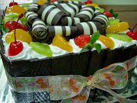 Aneka Cake Hias Hantaran