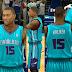 NBA 2K14 Charlotte Hornets HD Jersey Pack