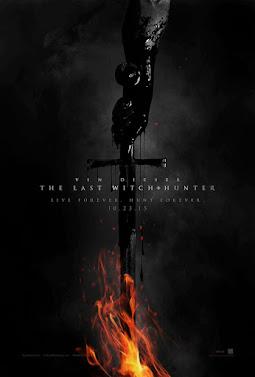 Thợ Săn Phù Thủy Cuối Cùng - The Last Witch Hunter