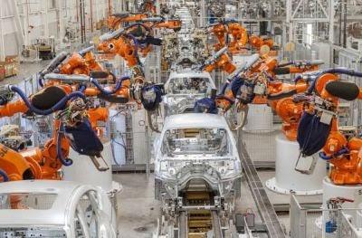 BMW - cel mai mare exportator de automobile din Statele Unite