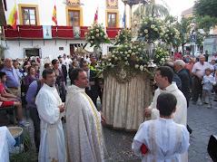 Fiestas de Archena 2013