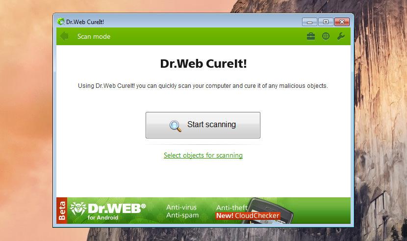 Серийный Номер Для Dr Web На Андроид