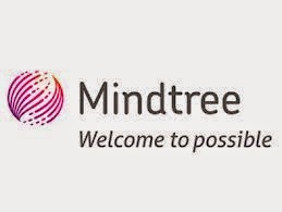 Mindtree Hiring for freshers  2014