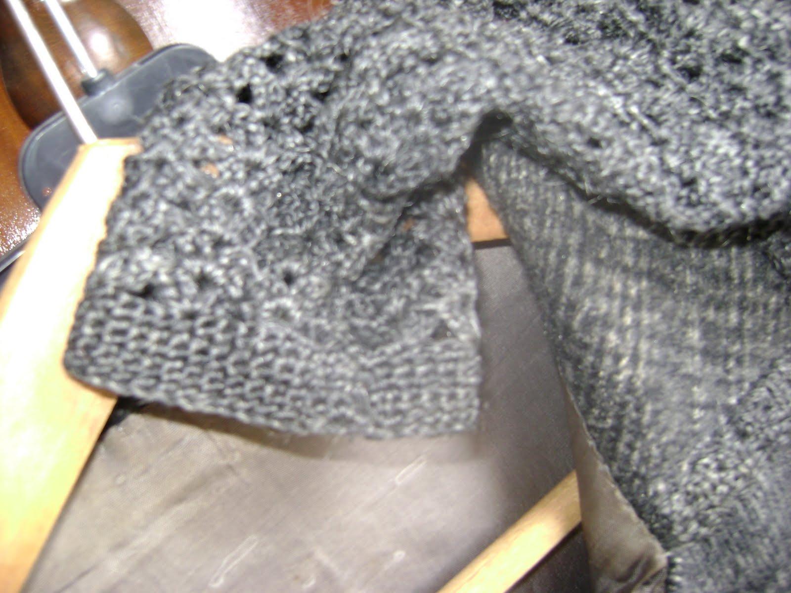 Como hacer chaquetas de ganchillo para mujer imagui - Como hacer colcha de ganchillo ...