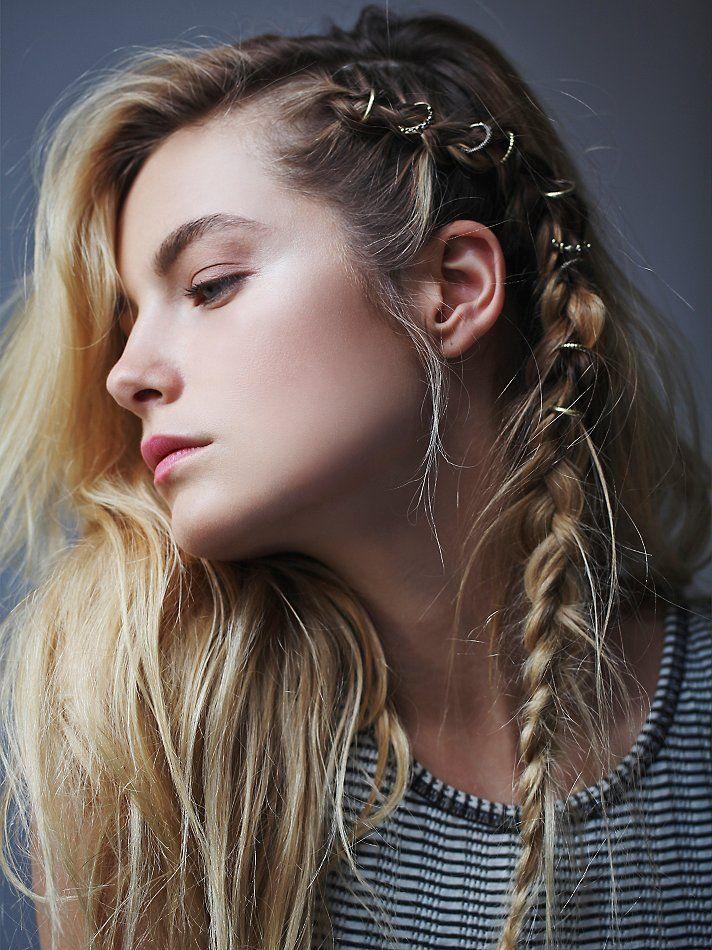 Más de 1000 ideas sobre Cabello Hippie Corto en Pinterest  - Peinados Hippies Cabello Corto