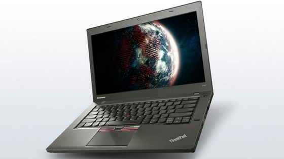 O notebook Lenovo ThinkPad T450 tem uma bateria com autonomia de até 10h, mas com 6 células externas ele pode durar até 14 horas