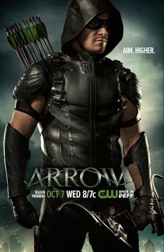 Arrow Temporada 4 (HDTV 720p Ingles Subtitulada) (2015)