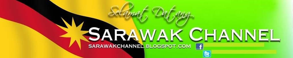 Sarawak Channel