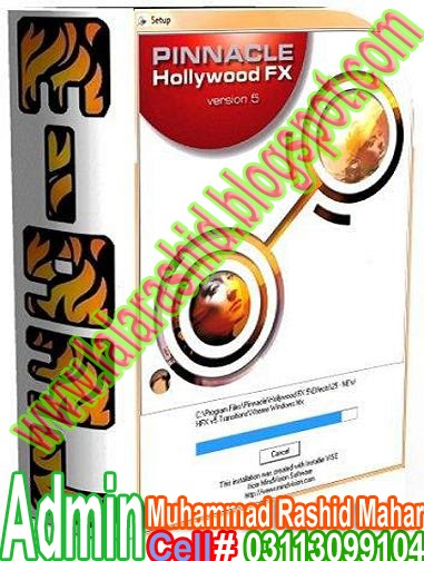 Hollywood fx download for free