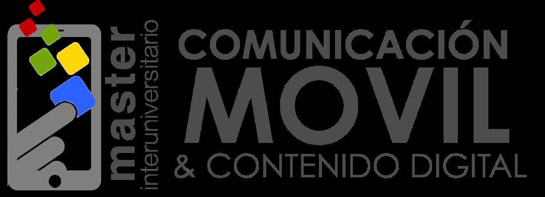 Máster en Comunicación Móvil y Contenidos Digitales