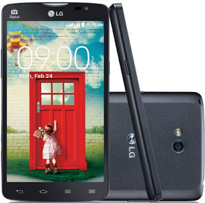 LG L80 Dual complete specs and features